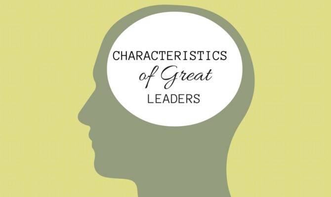 Characteristics Great Leaders Robert Cooke Executive Coaching