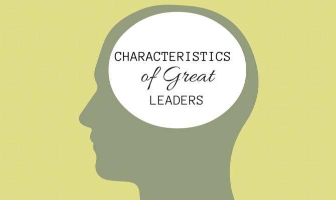 Characteristics Great Leaders Robert Cooke Executive Coaching