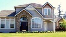 Characteristics Typical American Middle Class Home