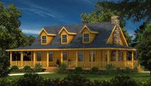 Charleston Southland Log Homes