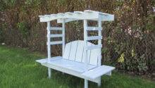 Children Bench Arbor Yourself Home Projects Ana