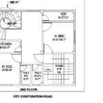 Civil Engineering Floor Plans Building Ftx