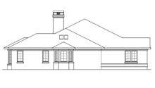 Classic House Plans Huntsville Associated Designs