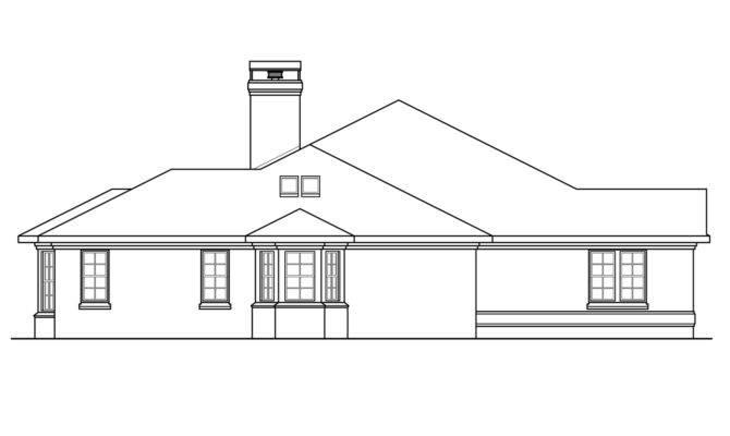 Classic House Plans Huntsville Associated Designs