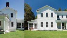 Classic New England Architecture Pinterest