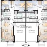 Classic Style Homes Semi Detached Maison Laprise