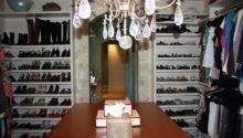 Closet Walk Standard
