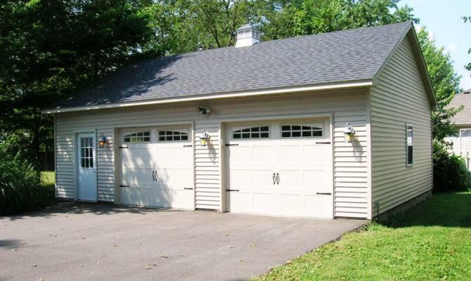Coach House Garage Effingham Illinois