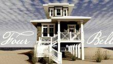 Coastal House Plan Alp Chatham Design Group Plans