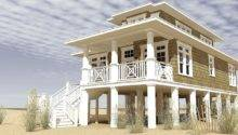 Coastal House Plans Alp Chatham Design Group