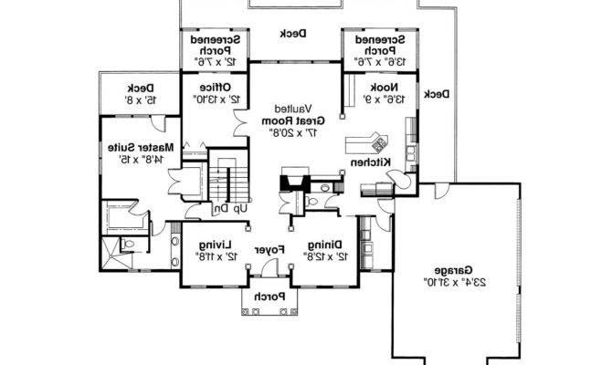 Colonial House Plans Cobleskill Associated Designs