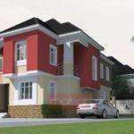 Contemporary Nigerian Residential Architecture Nwoko House Bedroom