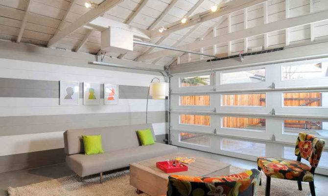 Convert Garages Living Space Fortikur