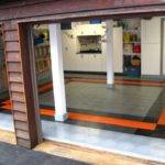 Cool Garage Ideas Basement Design