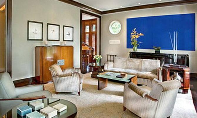 Cool Quality Modern Home Designs Art Deco Design