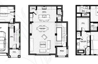 Cool Single House Floor Plans Your Home Decoration Ideas