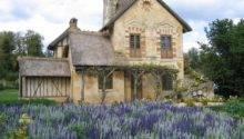 Cottage Built Marie Antoinette Kings Queens