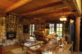 Cottage Furniture Plans Classic Country
