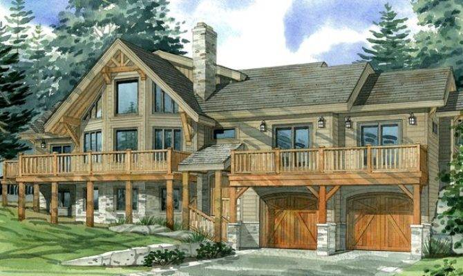 Cottage House Plans Home Plan Kenora