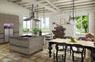 Cottage Kitchen Design Ideas Designs