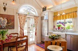 Country Design Ideas French Decorating Kitchen