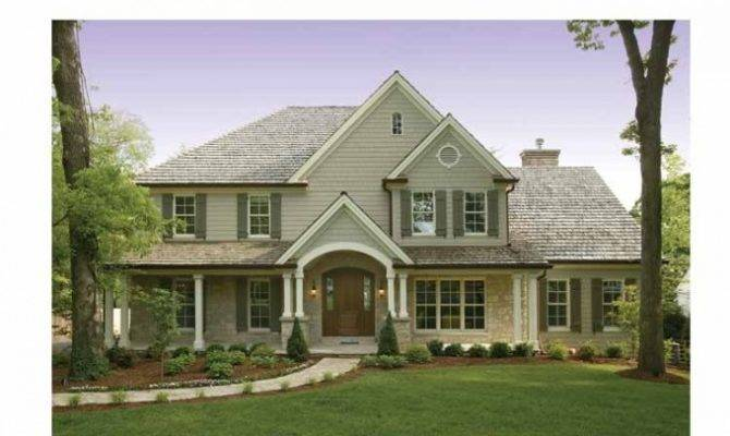 Country Dream Home Pinterest