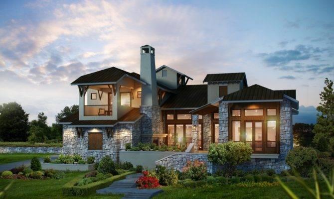 Country Dream Homes Custom New Home