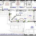 Country House Plans Windows Level Split