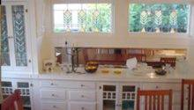 Craftsman Built Ins Luv Living Small Pinterest