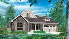 Craftsman House Plan Mascord Godfrey