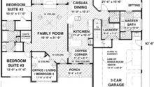 Craftsman House Plans Home Design