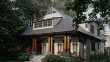 Craftsman Porch Gardner Mohr Architects Llc