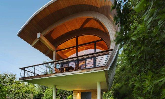 Crazy House Designs Architectures