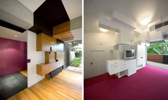 Crazy House Designs Wastetime Post