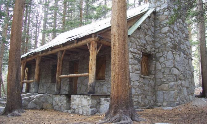 Creak Boots Lon Chaney Stone Cabin