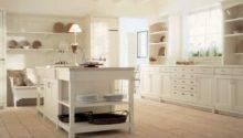 Cream Country Kitchen Decor Modern Olpos Design