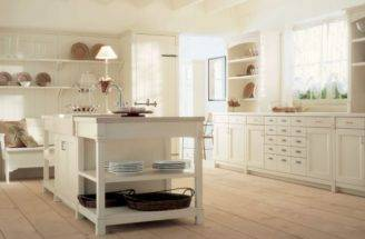 Cream Country Kitchen Decor Modern Olpos Design