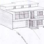 Create Sketch Designs Designing House