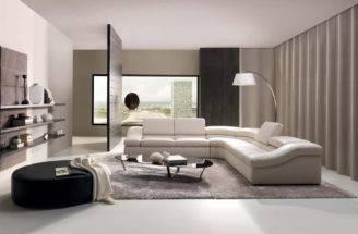 Creating Modern Living Room Design