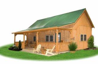 Custom Chalet Cabin Home Away Whether