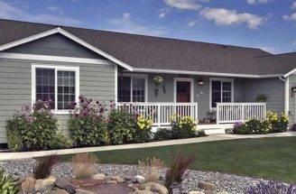 Custom Home Builder Port Angeles Washington Reality Homes Inc