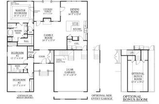 Custom Home Plans Pre Drawn House Remodeling