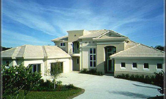 Custom Luxury Home Designs Fantastic House Plans