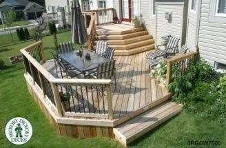 Deck Plan Rgcw Diy Plans
