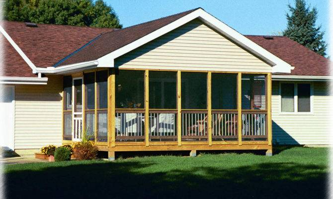 Deck Porch Builders Designers Minneapolis Paul