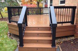 Decks Backyard Ideas Deck Designs