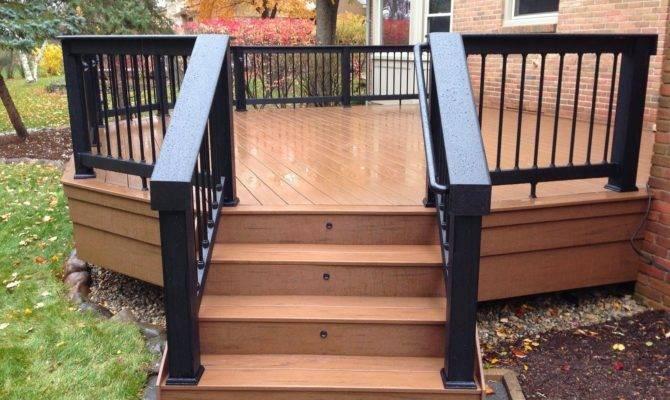 Decks Backyard Ideas Deck Designs