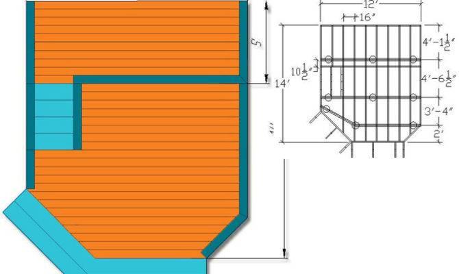 Decks Toronto Deck Plans