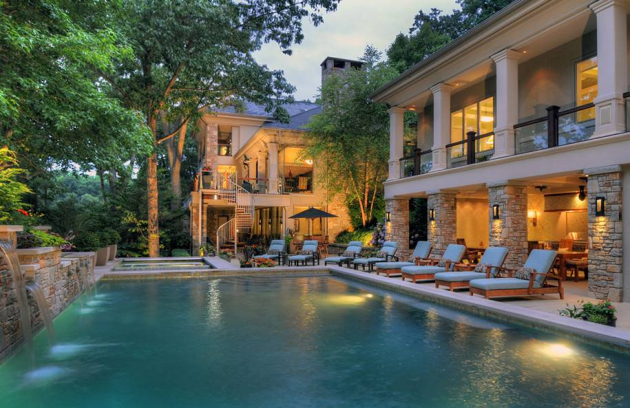 Big Mansions With Pools exellent big beautiful mansions with pools franklin daily photo