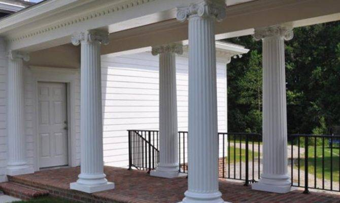 Decorative Columns Melton Classics Inc